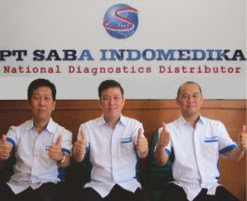 Saba Indomedika