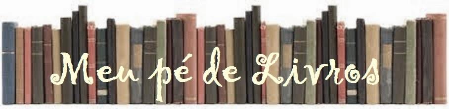 Pé de livros