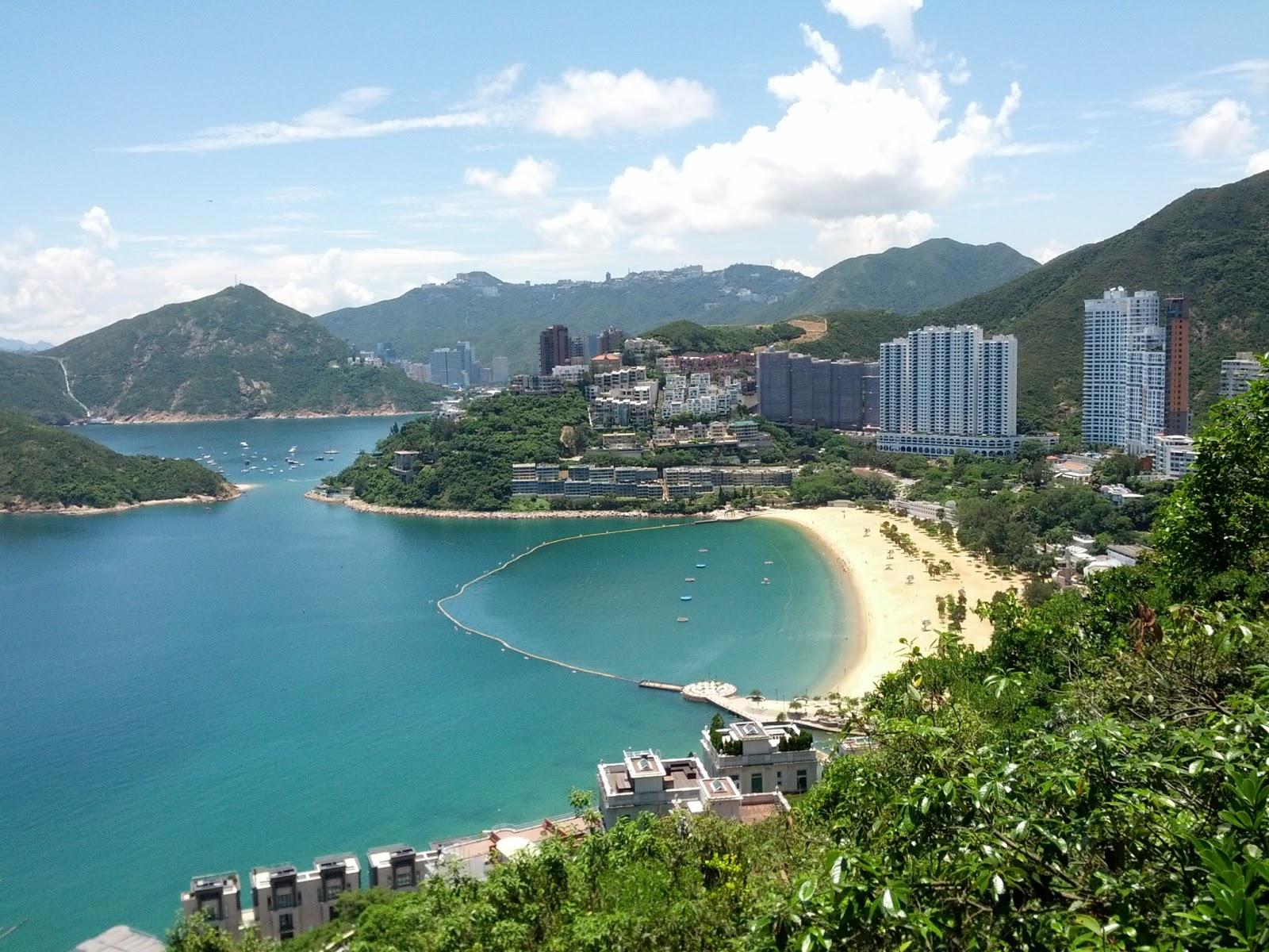 Resultado de imagem para Repulse Bay - Hong Kong