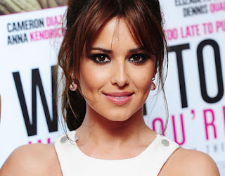 Diet a la Cheryl Cole, Bukan Untuk Ramping tetapi Agar Tetap Sehat