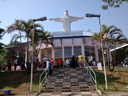 Alto do Cristo