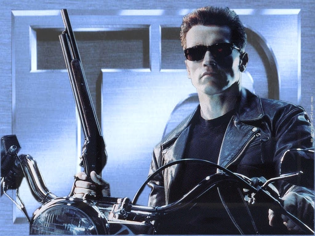 Terminator 2 - 8fbba