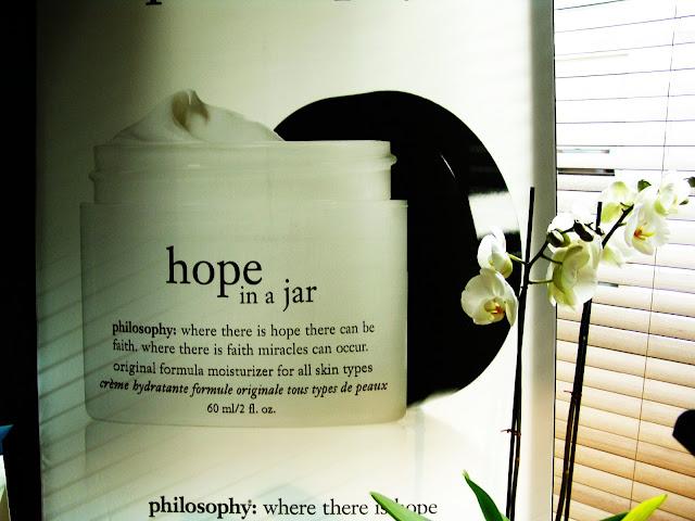Hope in a Jar by Philosophy,  #Beauty #Treatment #Brand #Hotspot