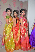 Archana Launches Srinivasa Textiles Photos-thumbnail-11