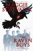 ★SAGA THE RAVEN CYCLE - MAGGIE STIEFVATER ( DESCARGA )★