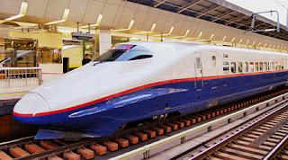 Trip Murah ke Jepang: Transportasi dan Hotel Budget