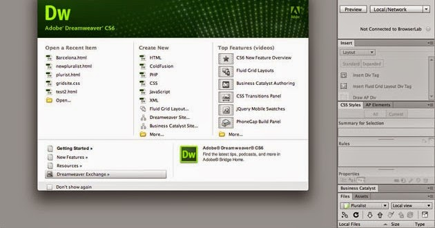 dreamweaver templates torrent - simamanage blog