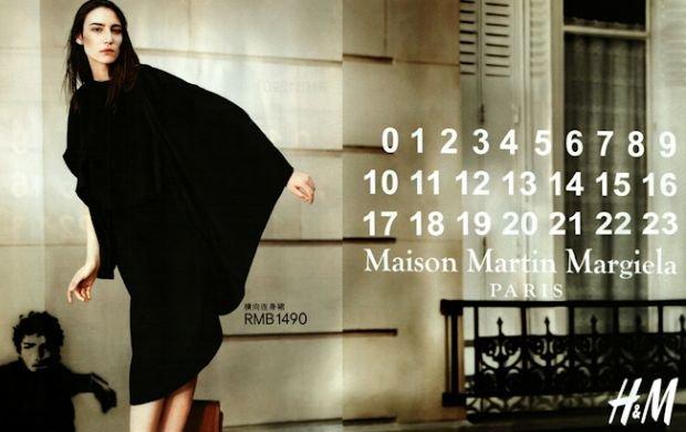 z12627836X,Maison-Martin-Margiela-dla-H-