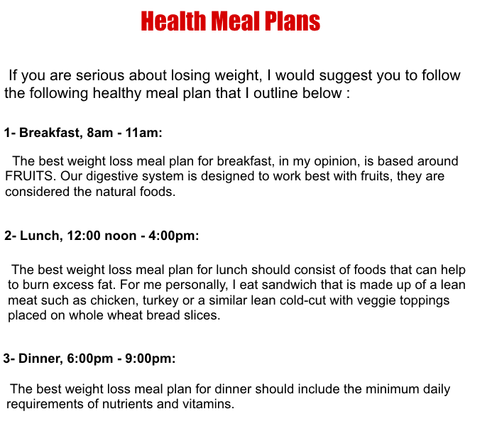 Meal plans for low carb high protein diet image 1
