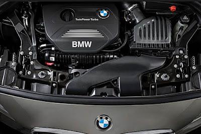 2016 BMW 218i Sport Gran Tourer
