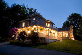 Photo of Andon-Reid Inn Bed and Breakfast in Waynesville, NC