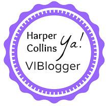 Harper Collins ya! VIBlogger