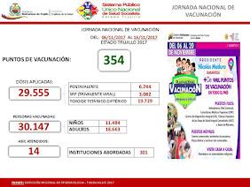 PLAN NACIONAL DE VACUNACIÓN 2017