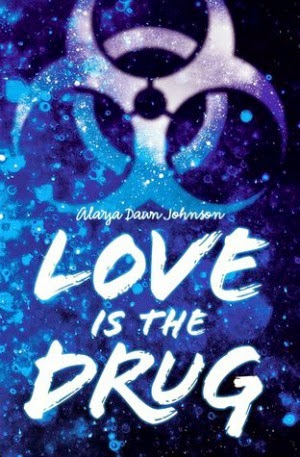 Review of Love is the Drug: Emily Bird attends a party where she rubs shoulders with Washington's elite. Eight days later, she wakes up in the hospital. A mysterious flu has shut down the city and much of the world while she slept.