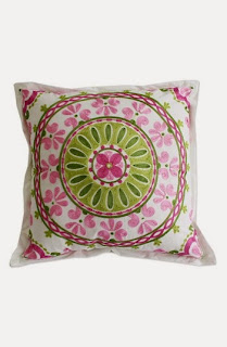 pink cushion nordstorm