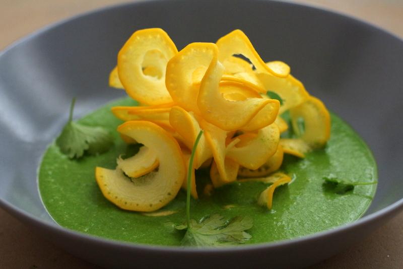 gelbe zucchini mit speck rezepte suchen. Black Bedroom Furniture Sets. Home Design Ideas