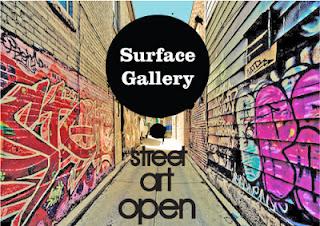 Surface Gallery - Street Art Open 2013