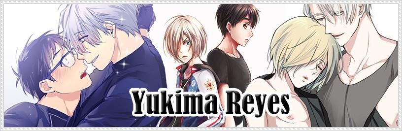 Yukima Reyes