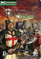 Stronghold Crusader Extreme Full Rip Pc Game