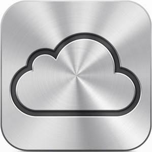 Konfigurasi iCloud