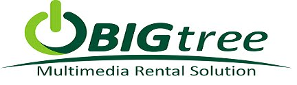 BIGtree Multimedia Rental Solution Terlengkap