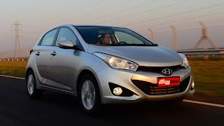 Fotos e preços do Hyundai HB20 3