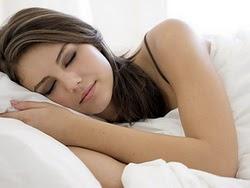 Cukup Tidur Cara Efektif Menghilangkan Jerawat Secara Alami