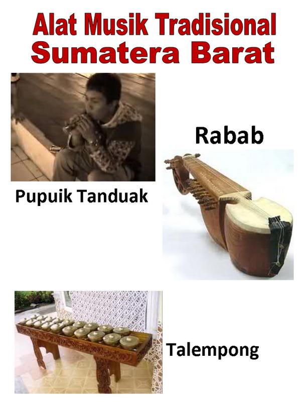 ... setiap musik sumatra barat yang dicampur dengan jenis musik apapun