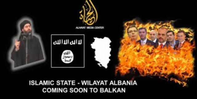 Kërcënohen nga ISIS kryeministrat e Ballkanit