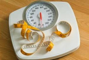 Cara Gampang Turunkan Berat Badan Tanpa Obat
