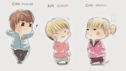 Familia Choi