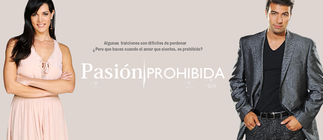 Pasión Prohibida capítulo 68 telenovela de Telemundo