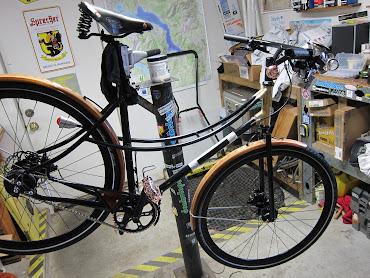 #17 Bikes Wallpaper