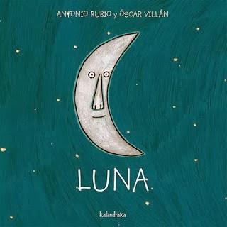 Resultado de imagen para ANTONIO RUBIO luna