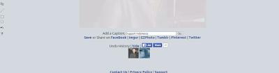 Cara membuat background bendera merah putih di PP Facebook....!!!