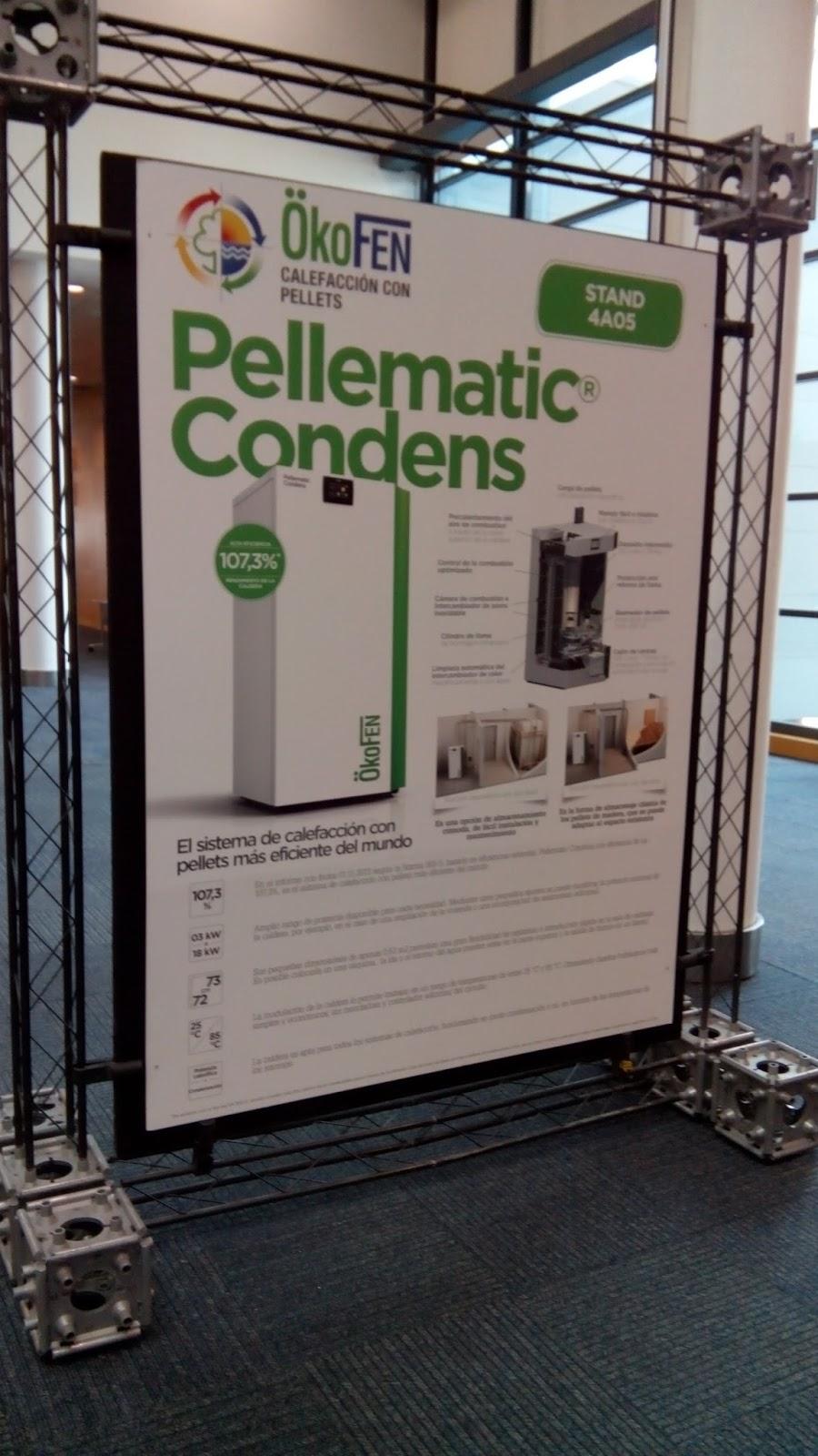 galería innovación climatización 2015