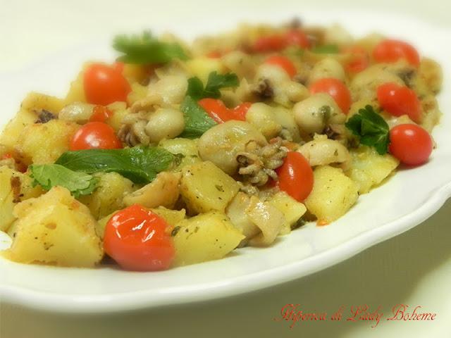 hiperica_lady_boheme_blog_di_cucina_ricette_gustose_facili_veloci_seppioline_con_patate