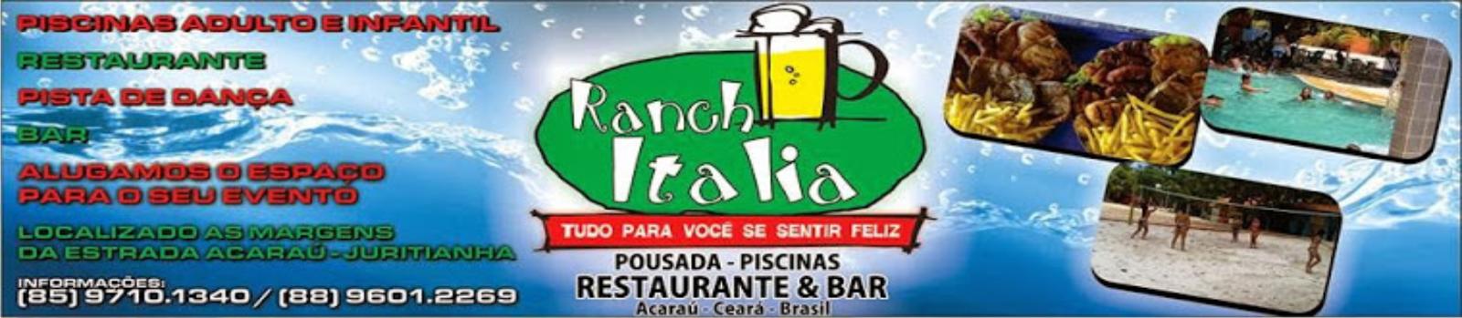 RANCH ITALIA