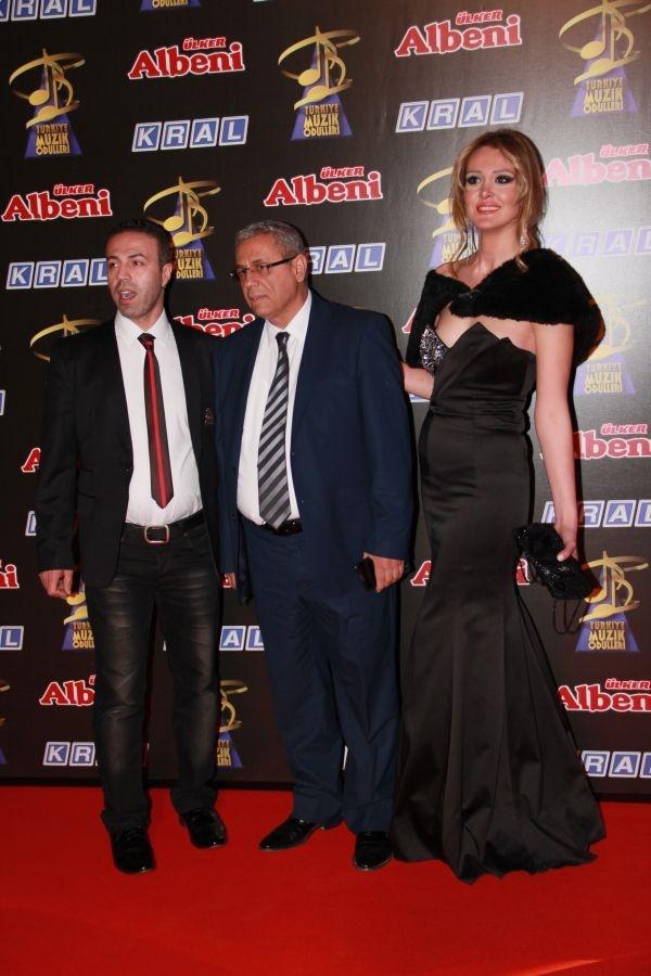 Türkiye Müzik Ödülleri