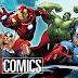 Marvels - Marvels Comics