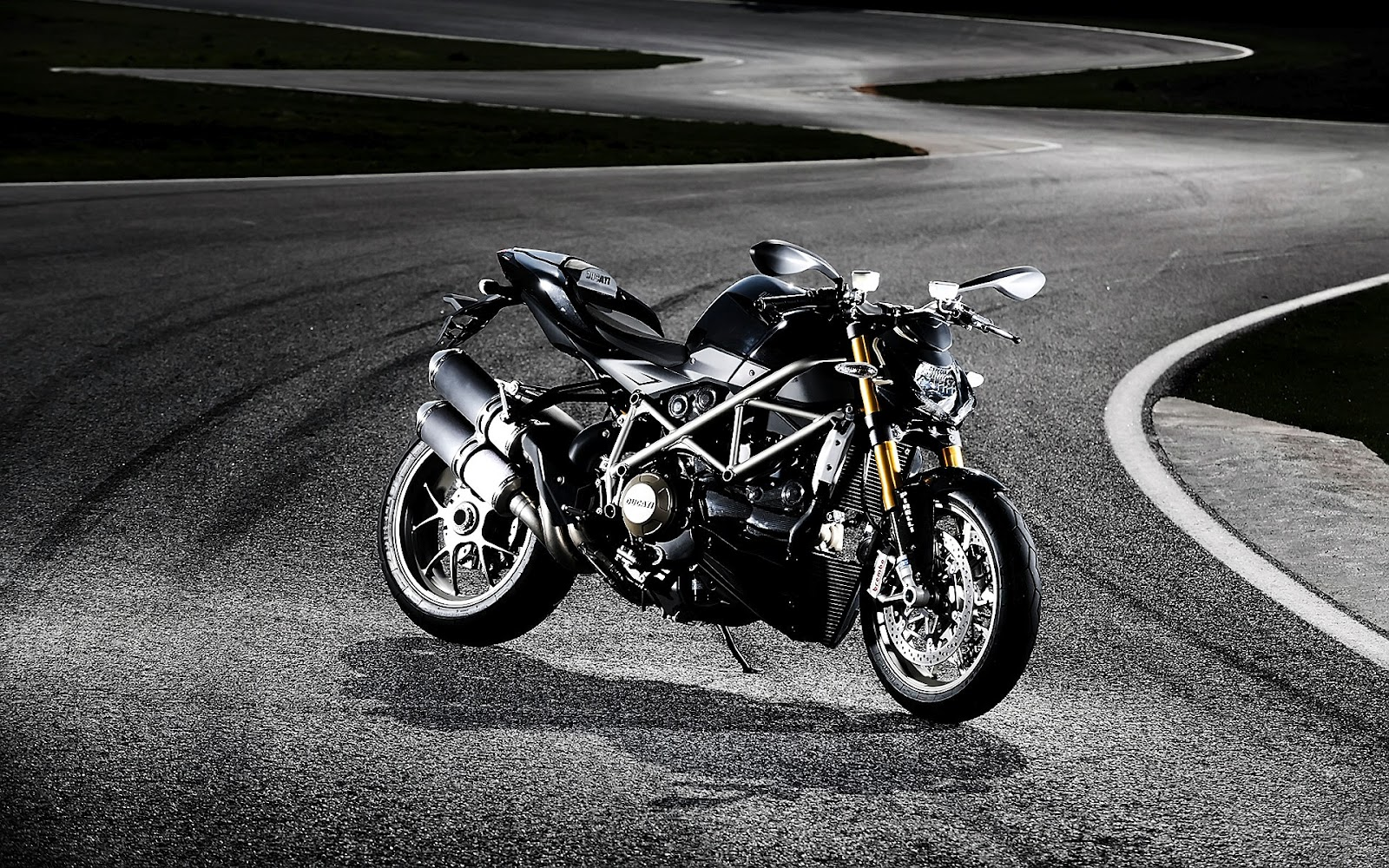 Ducati Streetfighter For Sale