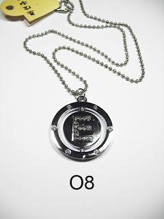 kalung aksesoris wanita o8