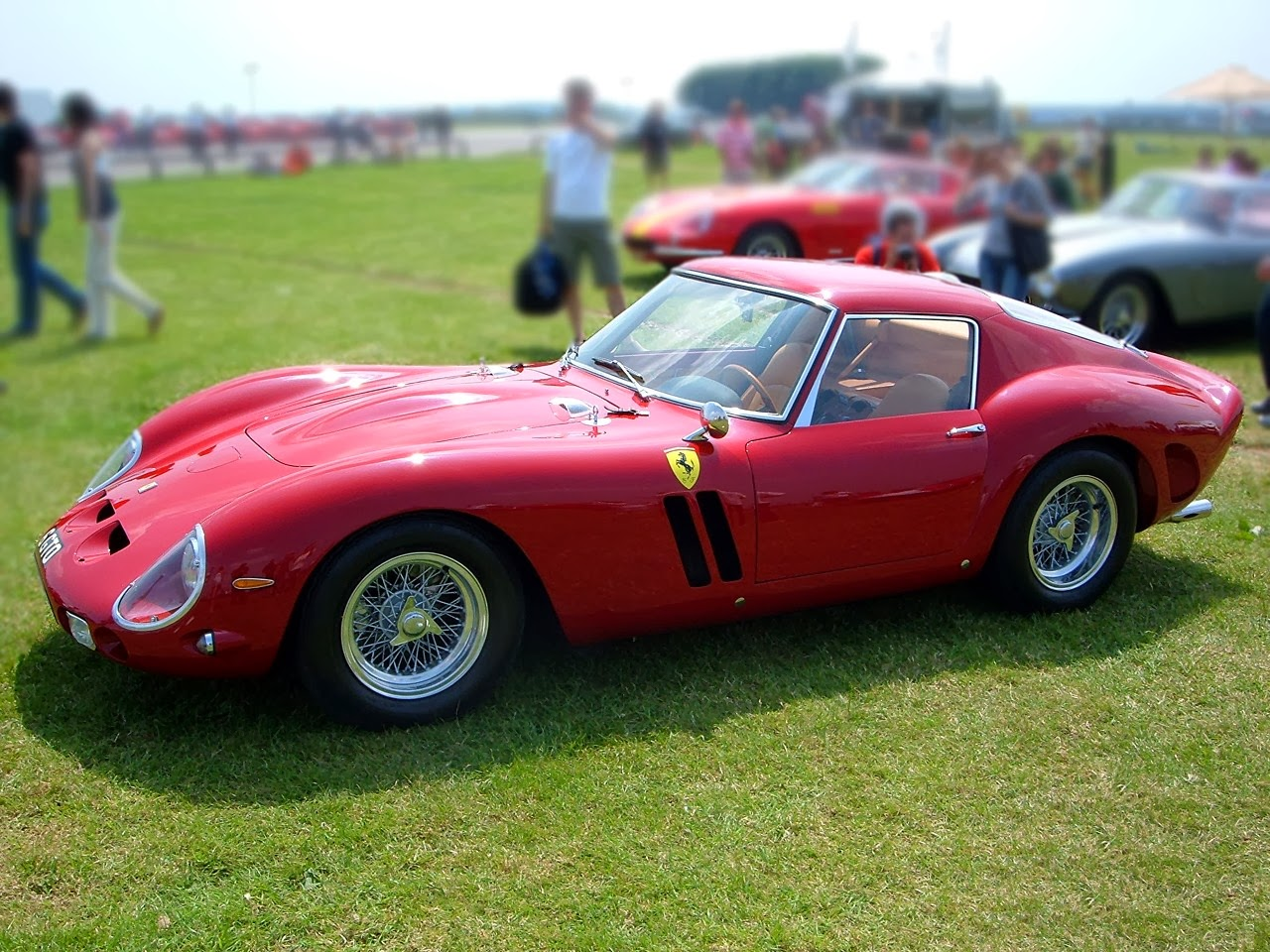 Ferrari 250 Gto Hd Photos Just Welcome To Automotive