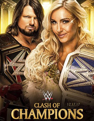 Ver WWE Clash of Champions 2017 En Vivo HD