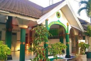 Umat Islam Yogyakarta Keberatan Rencana Pembongkaran Masjid Condrokiranan