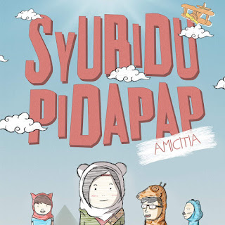 Syubidupidapap - Amicitia on iTunes