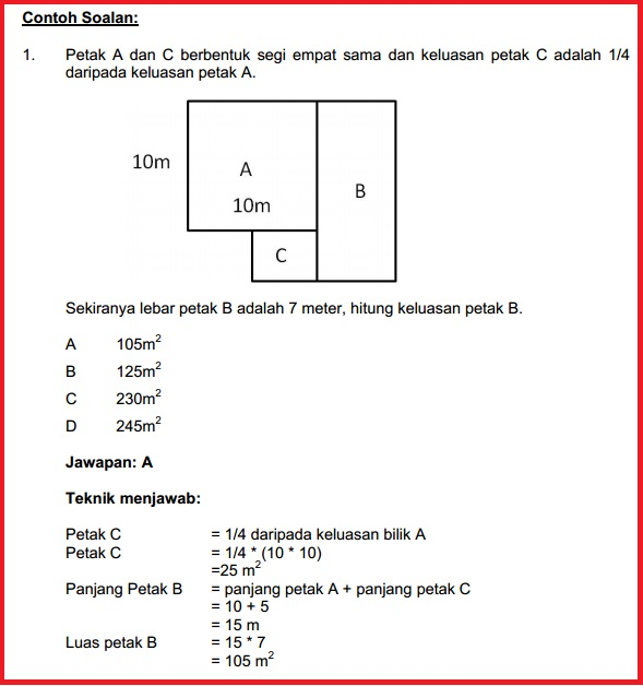 Info Exam Ptd Rujukan Contoh Soalan Exam Online Ptd M41