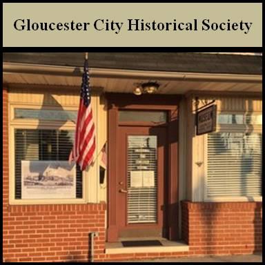 G.C. HISTORICAL SOCIETY