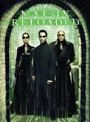 matrix 2 sinema filmi