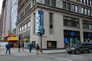Museo de Arte Contemporáneo de Fotografia en Chicago